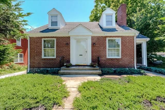 1626 Nicholasville Road, Lexington, KY 40503 (MLS #20112131) :: Robin Jones Group