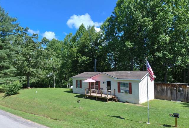 300 Old Hopewell Road South, Beattyville, KY 41311 (MLS #20112507) :: Nick Ratliff Realty Team