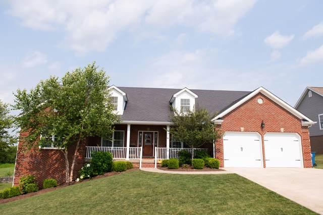 164 Ridgeview, Danville, KY 40422 (MLS #20112691) :: Robin Jones Group
