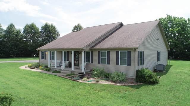 342 Lake View Road, Ewing, KY 41039 (MLS #20112793) :: Nick Ratliff Realty Team