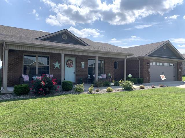 116 Central Park Avenue, Berea, KY 40403 (MLS #20113174) :: Better Homes and Garden Cypress
