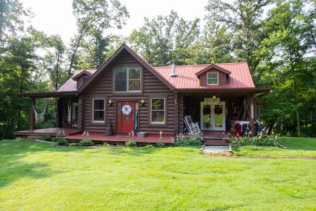 279 Burton Road, Owingsville, KY 40360 (MLS #20113965) :: Nick Ratliff Realty Team