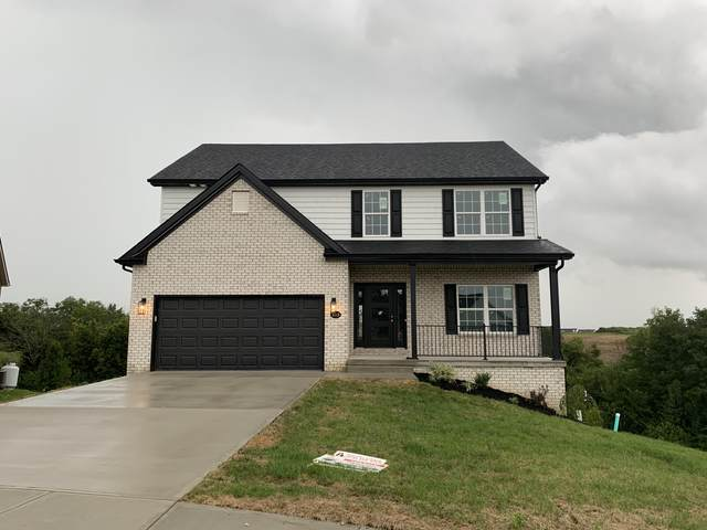 413 Drayton Place, Richmond, KY 40475 (MLS #20114227) :: Better Homes and Garden Cypress