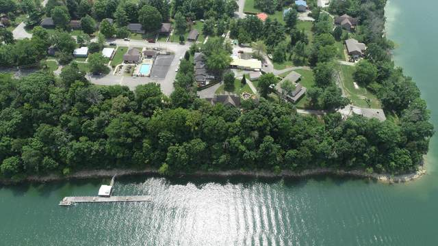144 Villager Resort Drive, Somerset, KY 42501 (MLS #20114420) :: Better Homes and Garden Cypress