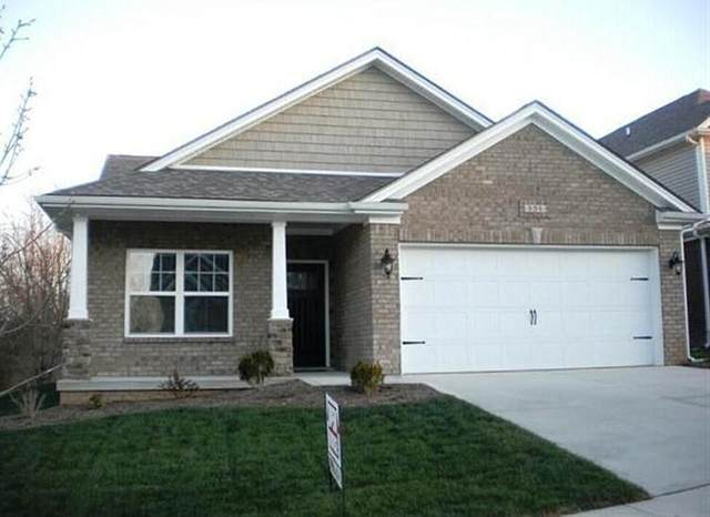 121 Hickory Grove Court, Georgetown, KY 40324 (MLS #20115205) :: Nick Ratliff Realty Team