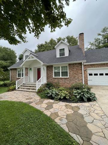 101 Pinoak Drive, Stanford, KY 40484 (MLS #20116070) :: Better Homes and Garden Cypress