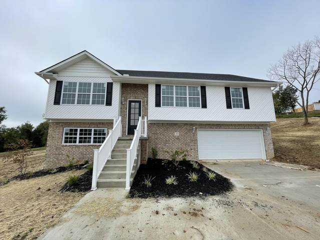 233 Tahoe Way, Richmond, KY 40475 (MLS #20116774) :: Better Homes and Garden Cypress