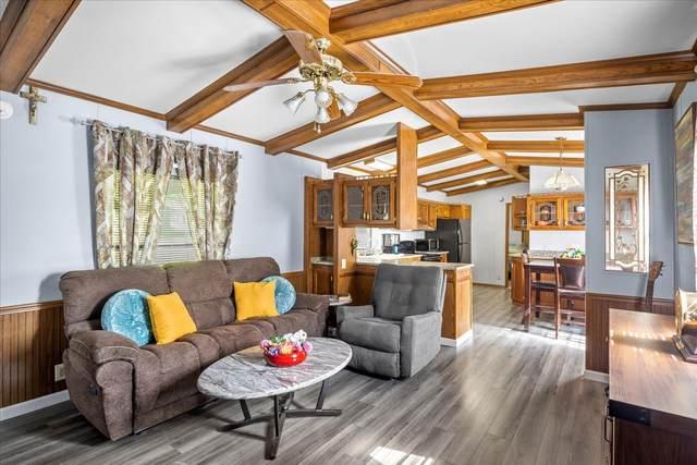 117 Winburn Drive, Richmond, KY 40475 (MLS #20117352) :: Better Homes and Garden Cypress