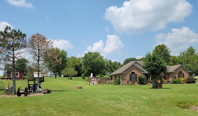 504 Lakeview Circle, Mt Sterling, KY 40353 (MLS #20117477) :: Nick Ratliff Realty Team