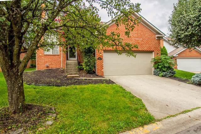 2252 Valencia Drive, Lexington, KY 40513 (MLS #20117513) :: Better Homes and Garden Cypress