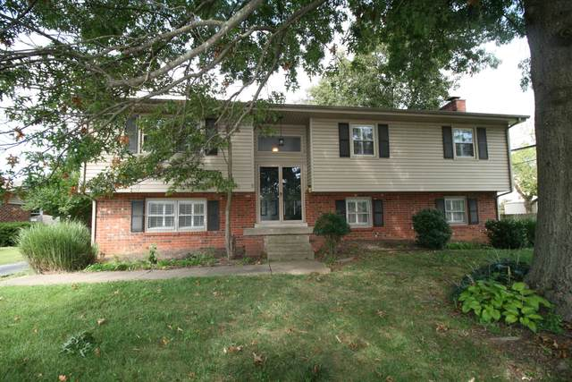 2857 Runnymede Way, Lexington, KY 40503 (MLS #20117578) :: Better Homes and Garden Cypress
