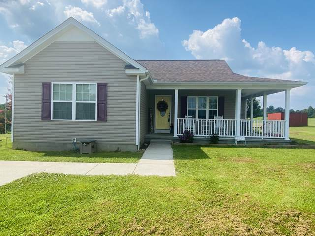 31 Windy Hills Drive Drive, London, KY 40741 (MLS #20117662) :: Better Homes and Garden Cypress