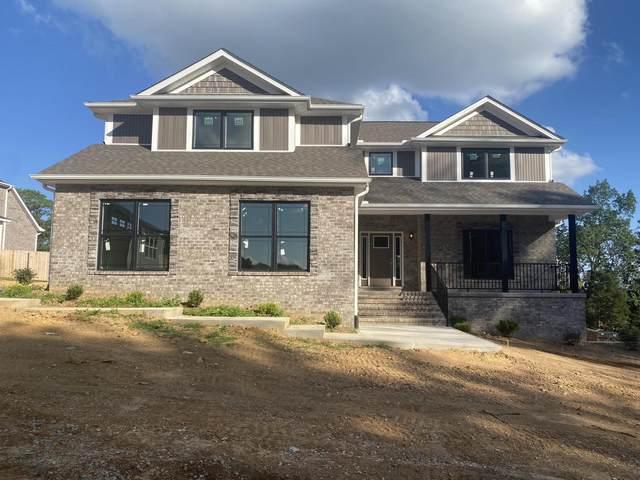 182 Lake Ridge Road, Somerset, KY 42503 (MLS #20120194) :: Nick Ratliff Realty Team
