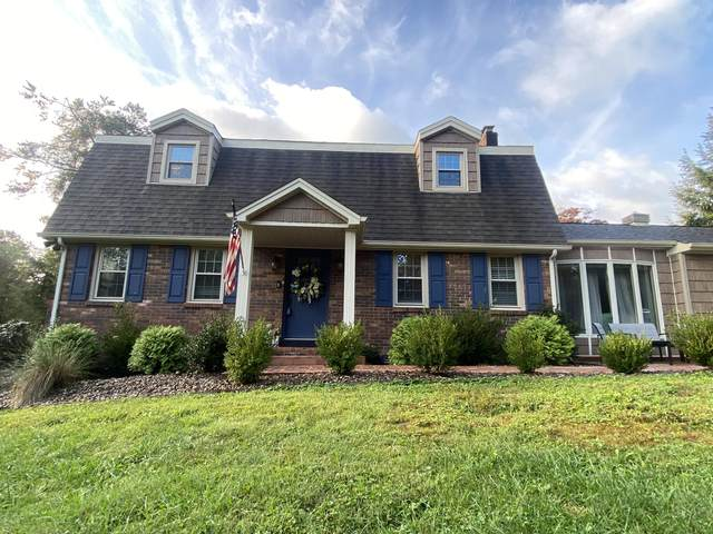 477 Country Club Estates, London, KY 40744 (MLS #20121452) :: Better Homes and Garden Cypress