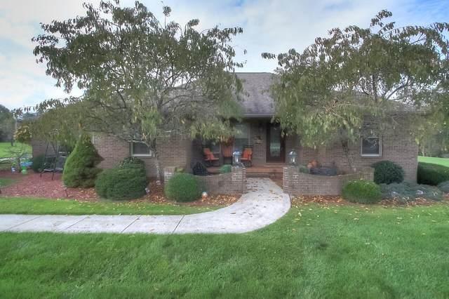 98 Creekstone Lane, London, KY 40741 (MLS #20122036) :: Better Homes and Garden Cypress