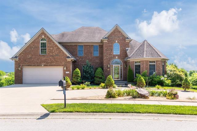 376 Highland Lakes Drive, Richmond, KY 40475 (MLS #1626165) :: The Lane Team
