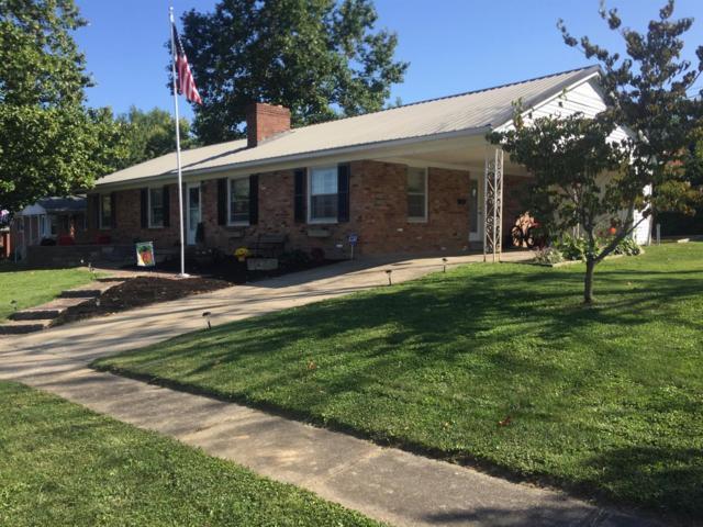101 Sherwood Drive, Cynthiana, KY 41031 (MLS #1717237) :: Nick Ratliff Realty Team
