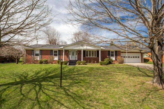 104 Fieldstone Way, Winchester, KY 40391 (MLS #1724154) :: Nick Ratliff Realty Team