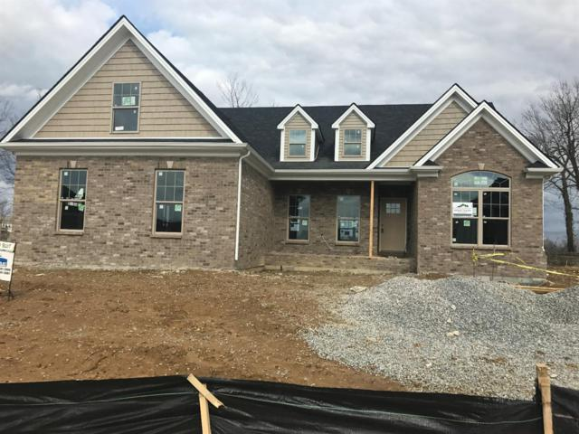 2001 Covington Drive, Lexington, KY 40509 (MLS #1725240) :: Nick Ratliff Realty Team