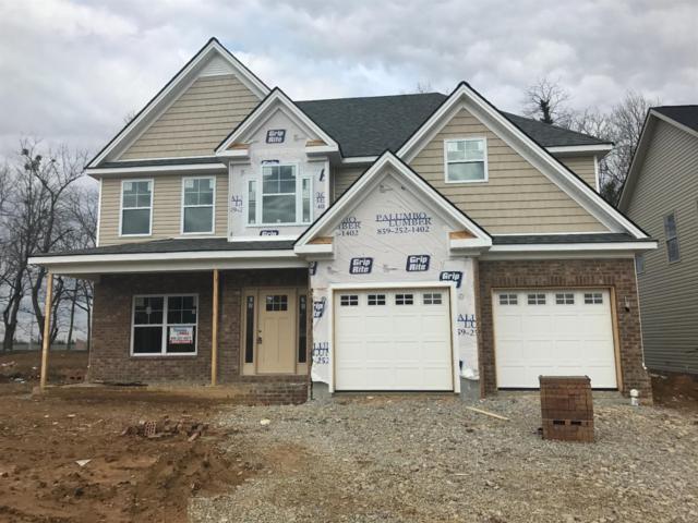 2017 Covington Drive, Lexington, KY 40509 (MLS #1725311) :: Nick Ratliff Realty Team