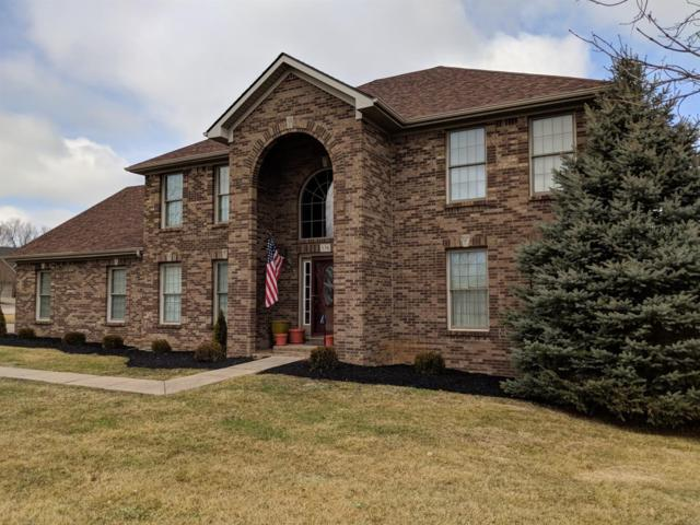536 Park Ridge Drive, Richmond, KY 40475 (MLS #1802642) :: Nick Ratliff Realty Team