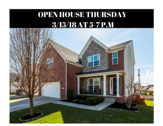 559 Madison Point Drive, Lexington, KY 40515 (MLS #1804013) :: Nick Ratliff Realty Team