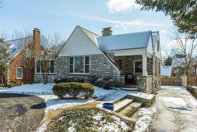 1481 Tates Creek Road, Lexington, KY 40502 (MLS #1804601) :: Sarahsold Inc.