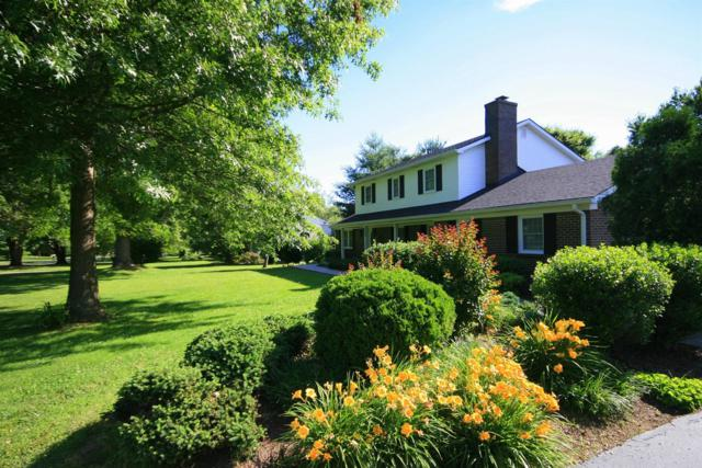 1118 Secretariat, Danville, KY 40422 (MLS #1805239) :: Gentry-Jackson & Associates