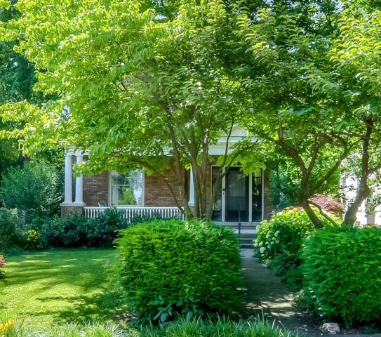 154 Forest Ave, Lexington, KY 40508 (MLS #1806489) :: Gentry-Jackson & Associates