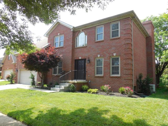 1004 Chasewood Way, Lexington, KY 40513 (MLS #1808460) :: Gentry-Jackson & Associates