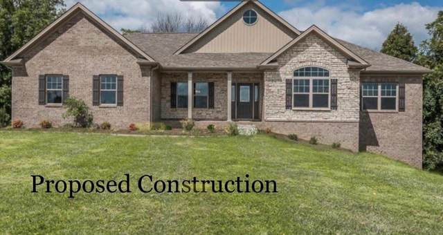 131 Sunningdale Drive, Georgetown, KY 40324 (MLS #1809520) :: Better Homes and Garden Cypress