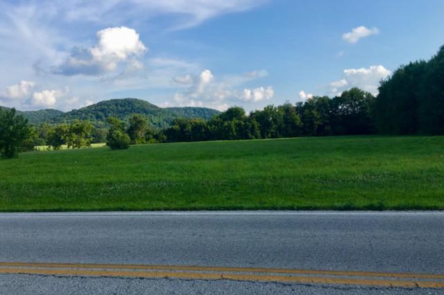9999 Big Hill Road, Berea, KY 40403 (MLS #1810234) :: Nick Ratliff Realty Team