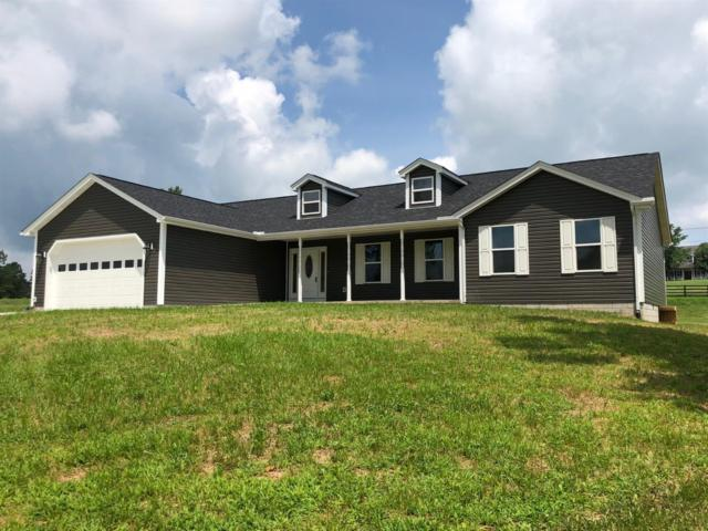 100 Birch Creek Lane, East Bernstadt, KY 40729 (MLS #1811301) :: Nick Ratliff Realty Team