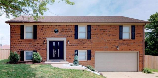224 Saratoga Circle, Richmond, KY 40475 (MLS #1813288) :: Nick Ratliff Realty Team