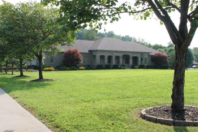 710 Lakeside Drive, Lancaster, KY 40444 (MLS #1818502) :: Nick Ratliff Realty Team