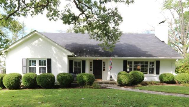 33 Hampton Avenue, Winchester, KY 40391 (MLS #1820229) :: Nick Ratliff Realty Team