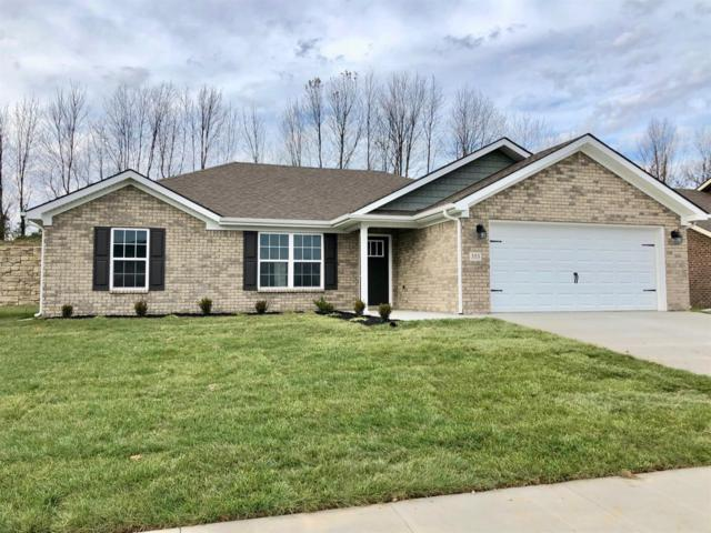 353 Southern Aster Trail, Richmond, KY 40475 (MLS #1822192) :: Nick Ratliff Realty Team