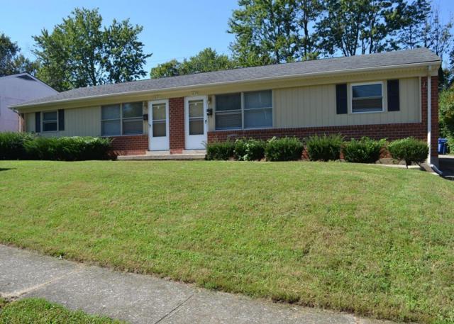 1629 Maywick View Lane, Lexington, KY 40504 (MLS #1822429) :: The Lane Team