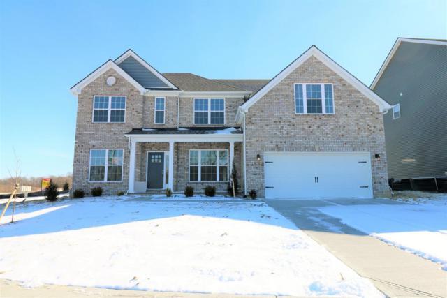 176 Rowanberry Drive, Nicholasville, KY 40356 (MLS #1824009) :: Sarahsold Inc.