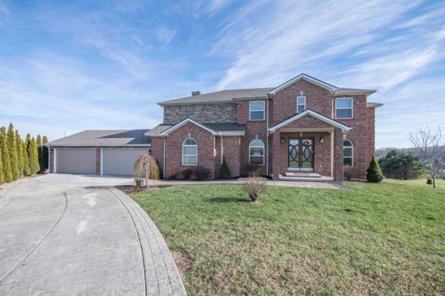 202 Palisades Pointe Drive, Lancaster, KY 40444 (MLS #1827205) :: Sarahsold Inc.