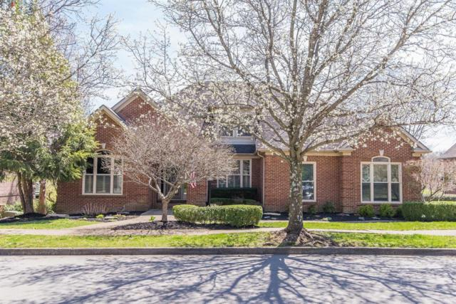 3211 Brighton Place, Lexington, KY 40509 (MLS #1906924) :: The Lane Team