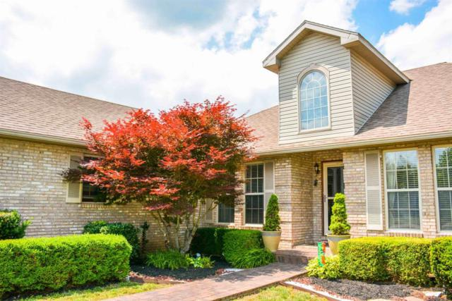 2503 Pleasant View Way, Richmond, KY 40475 (MLS #1911963) :: Joseph Delos Reyes | Ciara Hagedorn