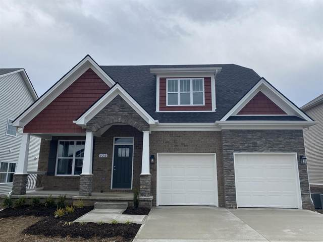 520 Ryan Drive, Richmond, KY 40475 (MLS #1919009) :: Nick Ratliff Realty Team