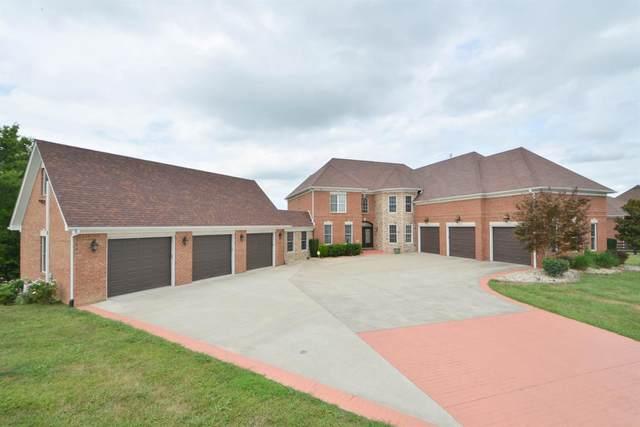 163 Plantation Drive, Richmond, KY 40475 (MLS #1920456) :: Shelley Paterson Homes | Keller Williams Bluegrass
