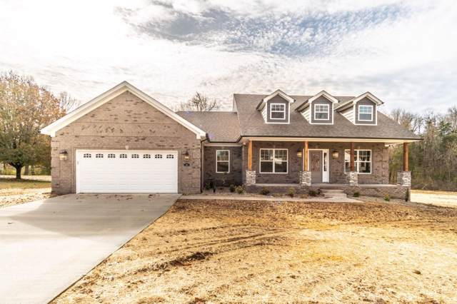 304 Waco Heights Road, Waco, KY 40385 (MLS #1923104) :: Robin Jones Group