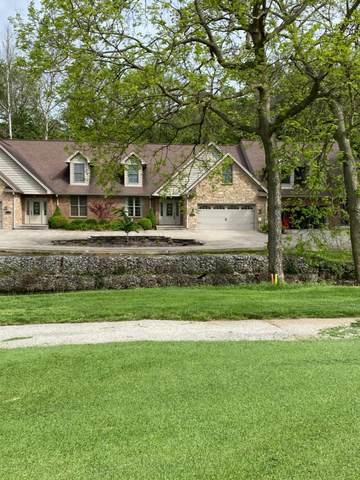 74 Belmont Street, Frankfort, KY 40601 (MLS #1928514) :: Shelley Paterson Homes | Keller Williams Bluegrass