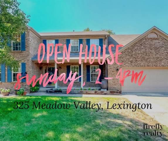325 Meadow Valley Road, Lexington, KY 40511 (MLS #20002201) :: Nick Ratliff Realty Team