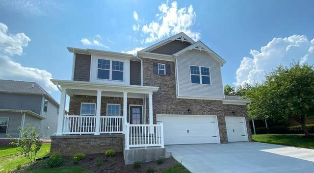 3898 Boston Road, Lexington, KY 40514 (MLS #20008380) :: Better Homes and Garden Cypress