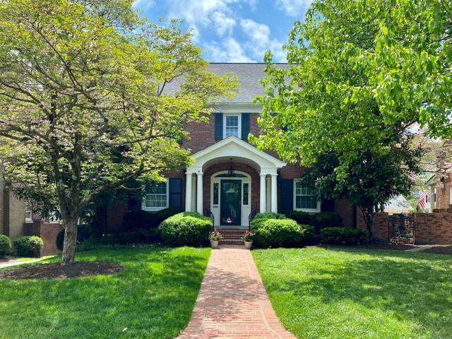 1716 Bon Air Drive, Lexington, KY 40502 (MLS #20008565) :: Shelley Paterson Homes | Keller Williams Bluegrass