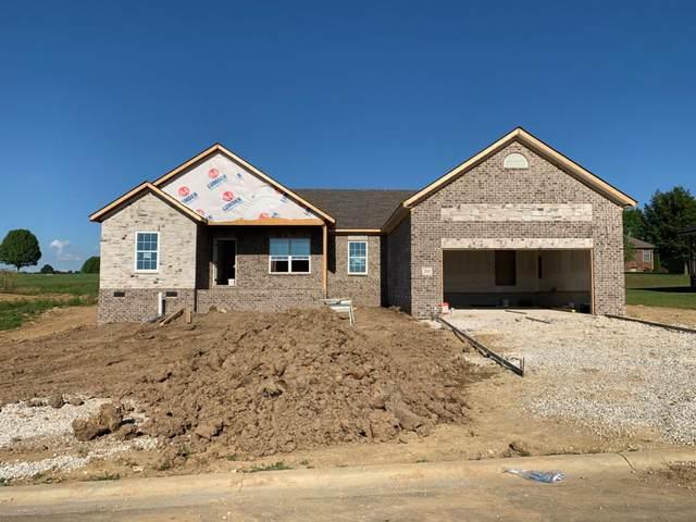 205 Trillium Loop, Richmond, KY 40475 (MLS #20010055) :: Shelley Paterson Homes | Keller Williams Bluegrass